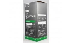 Kit cambio de aceite