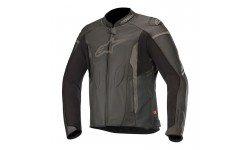 Chaqueta Faster Leather