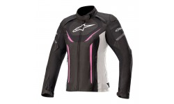 Chaqueta impermeable Stella T-Jaws v3
