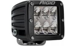 Luz LED de conducción Rigid® D-Series Pro