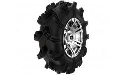 Juego de ruedas y neumáticos Pro Armor
