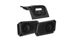 Sistema de audio 160W