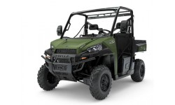 Ranger XP 900 EPS