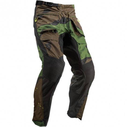 Pantalón Terrain Off Road Gear ITB