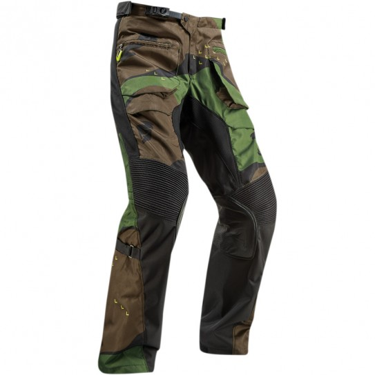 Pantalón Terrain Off Road Gear OTB