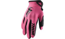 Guantes Sector Women