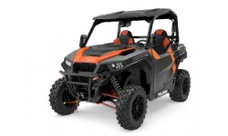 POLARIS GENERAL™ 1000 EPS DELUXE