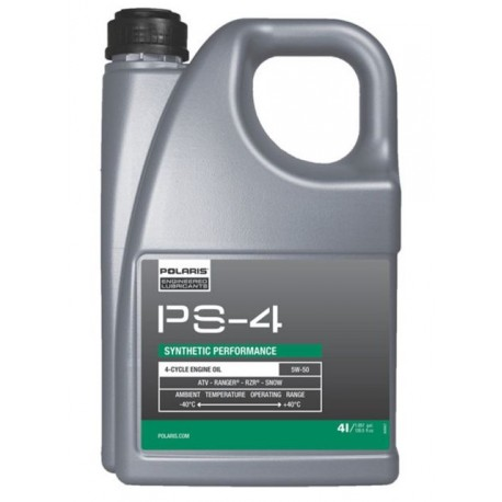 PS-4 Aceite Motor 4 L