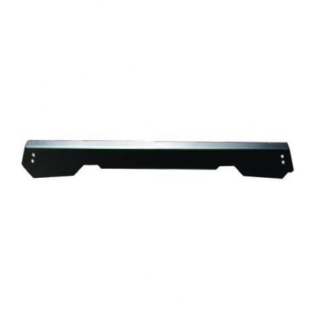 Deflector de Aire / Cristales Aluminio RZR 800 S
