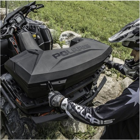 Lock & Ride® Rear Cargo Box