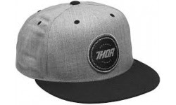 THOR MENS WINNERS CIRCLE SNAPBACK ADJUSTABLE HAT