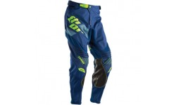 Thor Pant Core Merge Navy / Lime