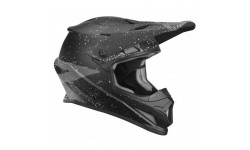 CASCO SECTOR™ HYPE  OFFROAD HELMET BLACK/CHARCOAL LARGE