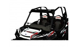 Parabrisas abatible - Hard Coat Poly RZR