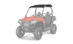 Lock & Ride® Sport Roof- Black RZR 570