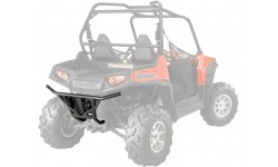 REAR DELUXE BRUSHGUARD RZR 570
