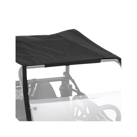 Canvas Roof- Black RZR 170