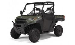 Ranger XP 1000 EPS